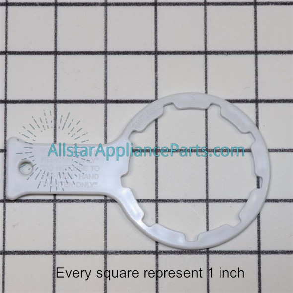 Water Filter Wrench Unit 218710300
