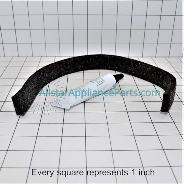 Part Number WE09X10013 replaces WE9X10013