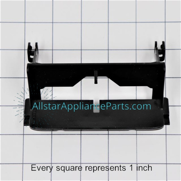Part Number WP8269323 replaces 8269323, 8269324, 8269325, 8269326