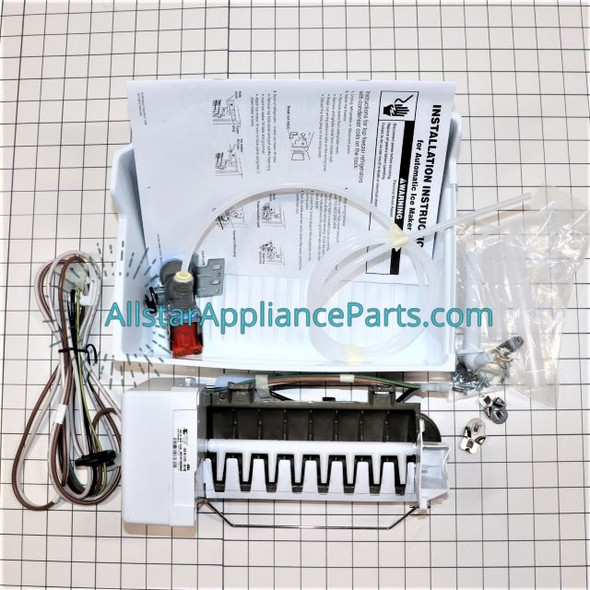Part Number 1129316 replaces 1018, 1108106, 1108154, 1114209, 1118766, 1127599, 1129302, 1129303, 1129306, 1129316VP, 1129317, 1129318, 2155184, 2155185, 2155186, 2155187, 2155188, 2155304, 8090, 8239, 8440, 8550, 944804, ECK-MF83, ECK-MF831, ECK-MF86, ECK-MF87, ECK-MF90, ECKMF-83, ECKMF-90, ECKMF83, ECKMF831, ECKMF86, ECKMF87, ECKMF90, IMKIT, KIMS8, W10190943, W10190958, WPW10190943