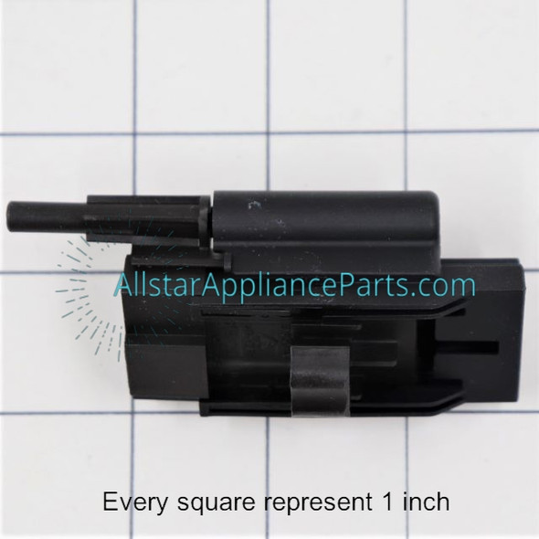 Part Number WPW10249845 replaces W10249845