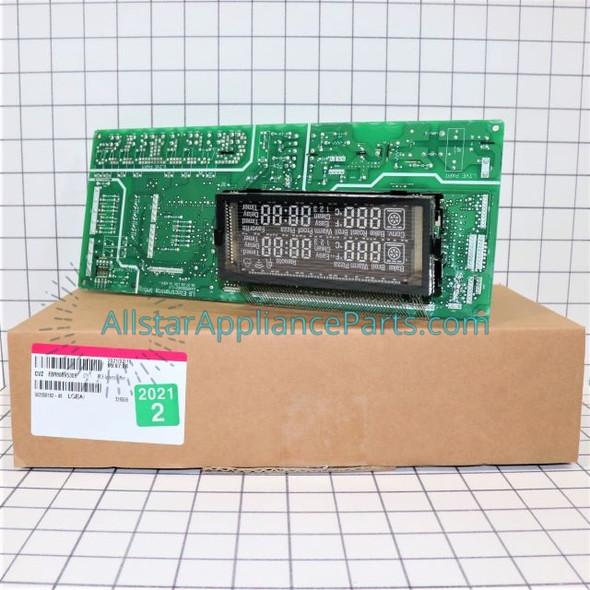 Control Board EBR80595308