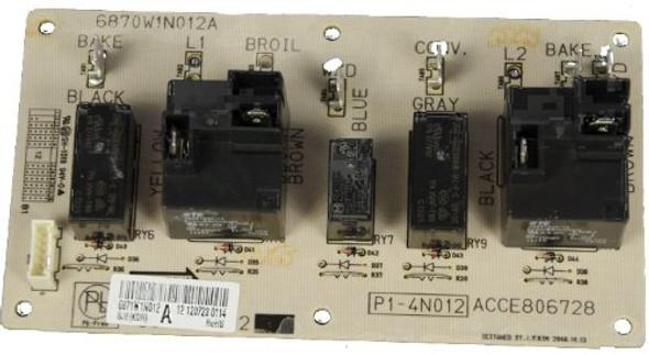 Relay Board 6871W1N012A