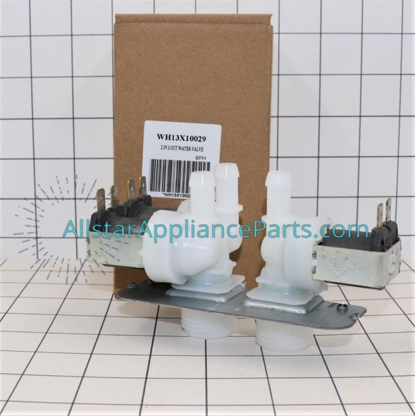 Water Inlet Valve WH13X10029