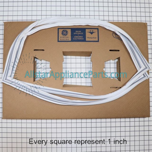 Part Number WR24X445 replaces WR24X0445