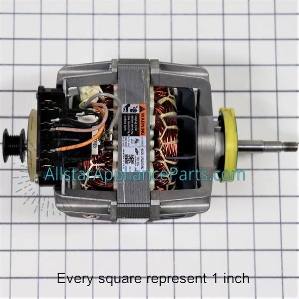 Drive Motor DC31-00055J