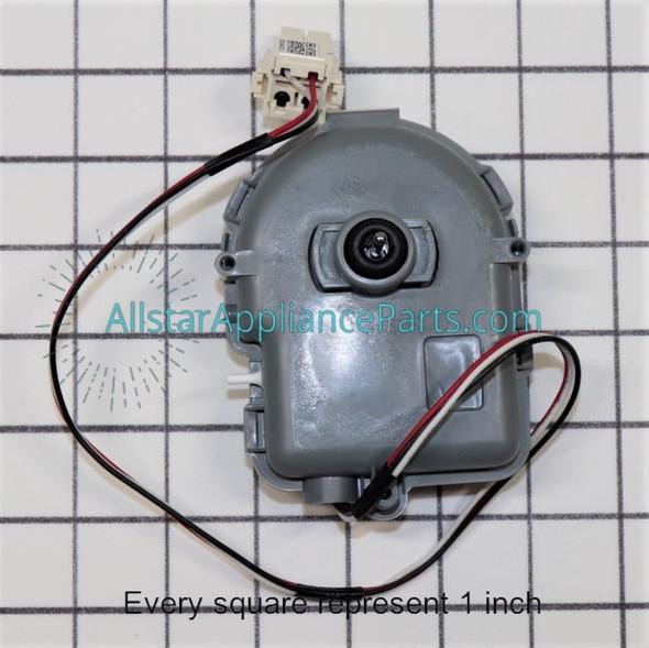 Fan Motor WR60X10301