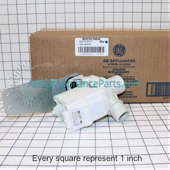 Part Number WH23X10030 replaces J27-769, TRUCK, TRUCK-1, WH23X0081, WH23X0091, WH23X0092, WH23X10003, WH23X10013, WH23X8081, WH23X81, WH23X91, WH23X92