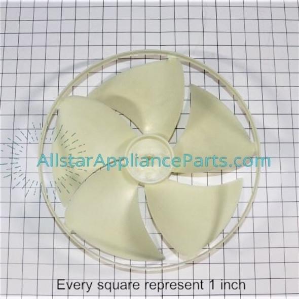 LG Air Conditioner Fan Blade 5900AR1173A