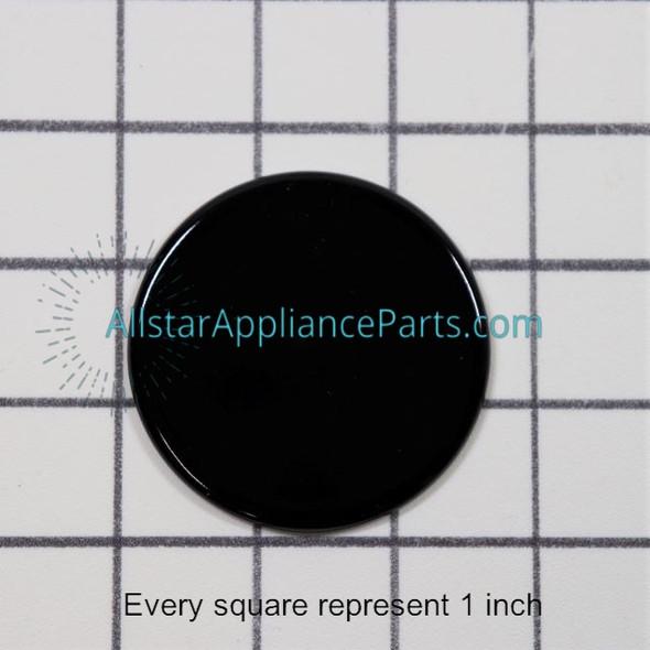 Surface Burner Cap 316261800