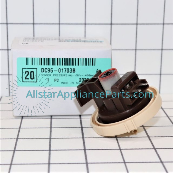 Part Number DC96-01703B replaces DC96-01703B, DC96-01703F
