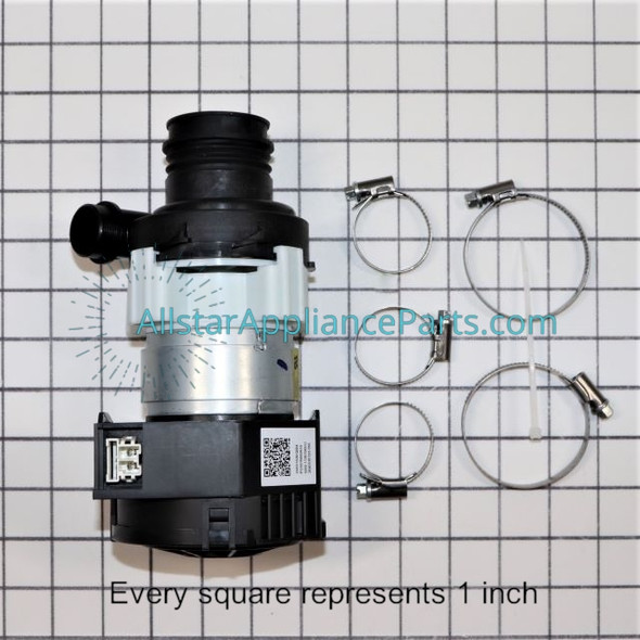 Part Number WD26X23258 replaces WD26X22285, WD26X22518, WD26X22826