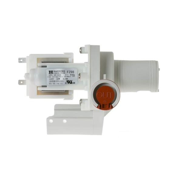Drain Pump Assembly WD26X10025