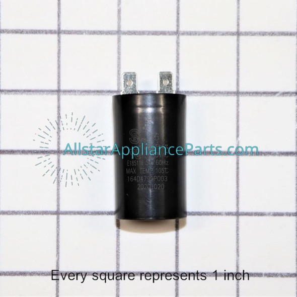 Capacitor WB27T10662