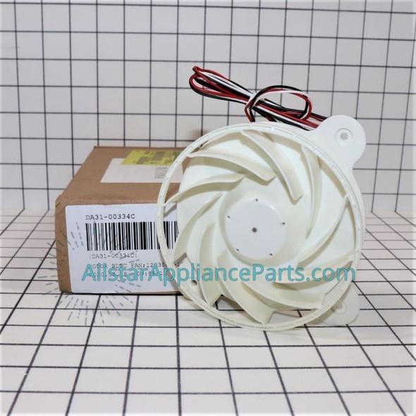 Evaporator Fan Motor DA31-00334C