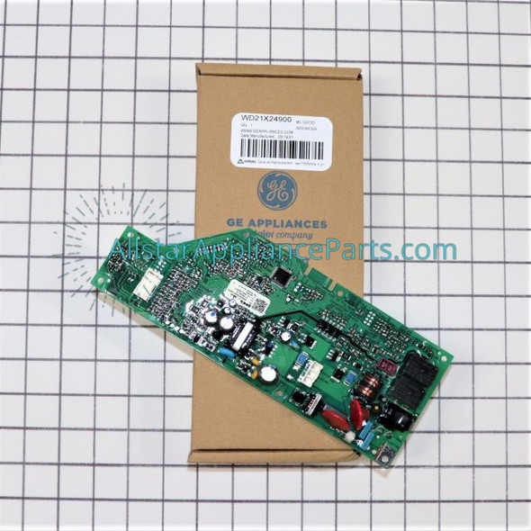 Part Number WD21X24900 replaces WD21X23096, WD21X23717, WD21X24117, WD21X24798