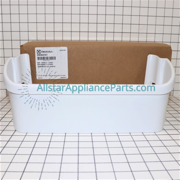 Part Number 240363701 replaces 240363707