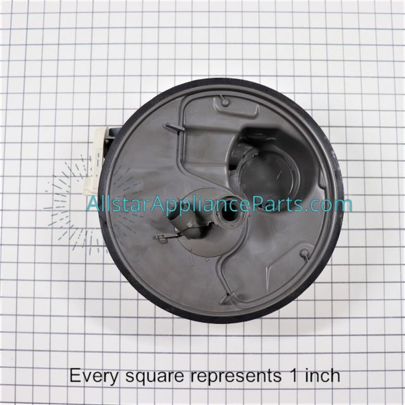 Part Number WPW10605057 replaces W10605057