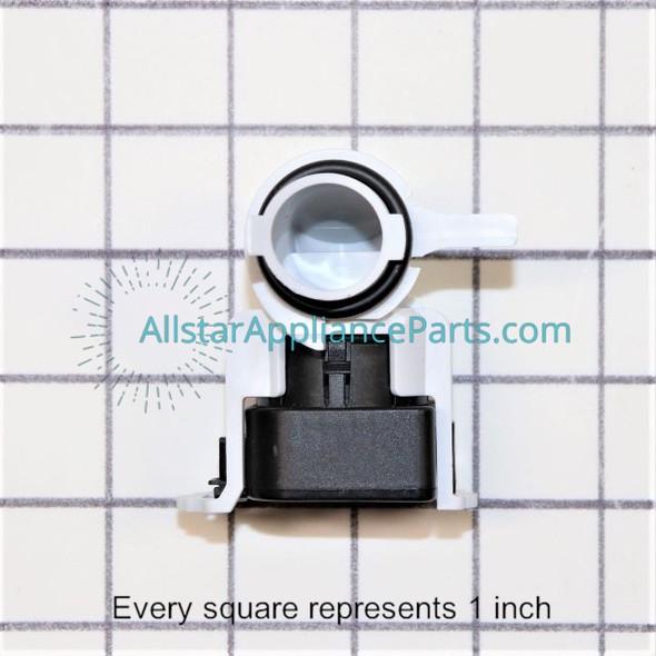 Pressure Switch WD21X25468