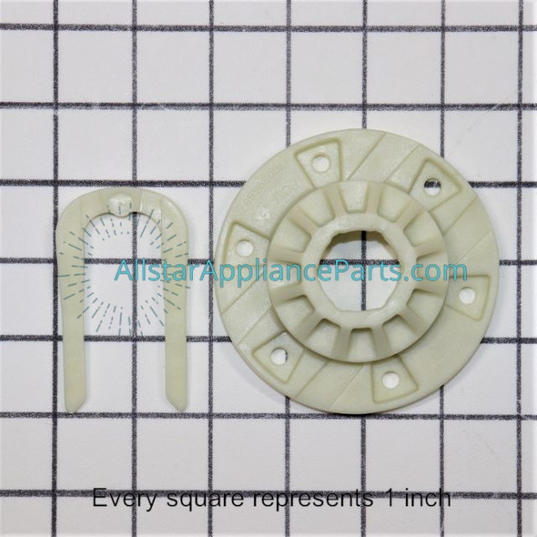 Part Number W10528947 replaces W10396887, W10528947VP