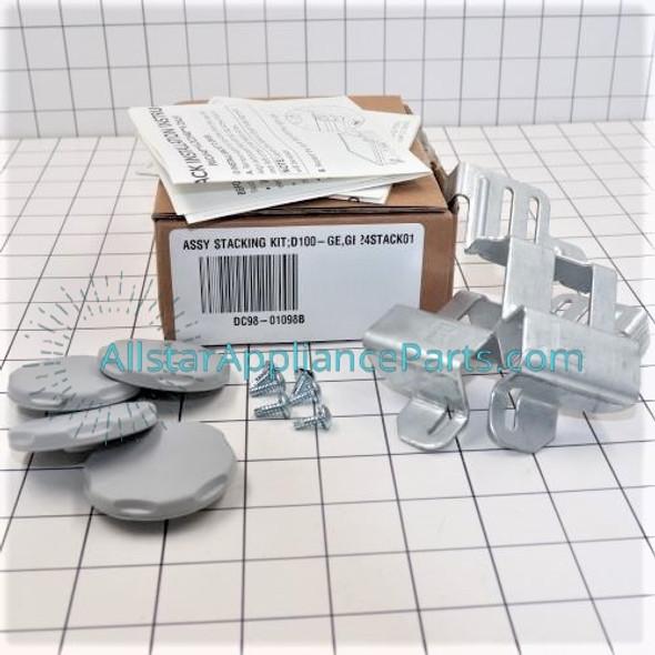 Stacking Kit DC98-01098B