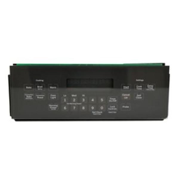 Control Board WB27X20745