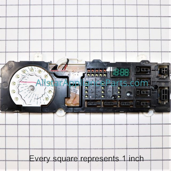 Control Board Assembly DC92-01624F