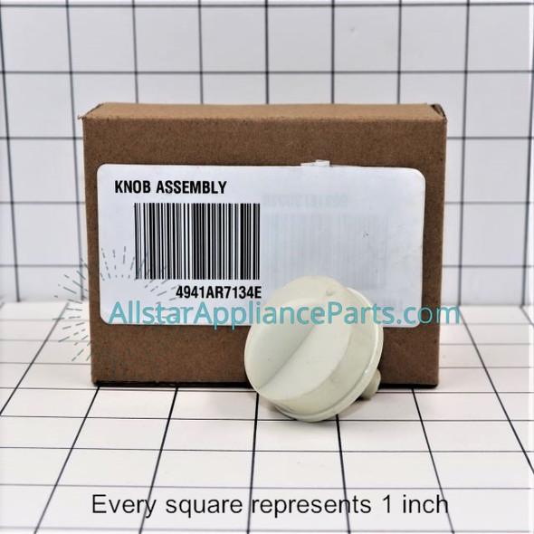 Knob 4941AR7134E
