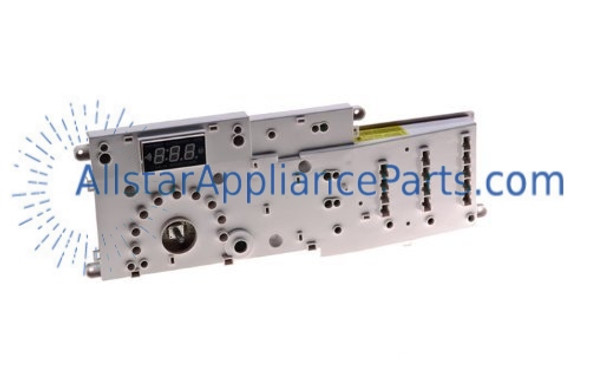 Part Number WH12X10468 replaces  WH12X10380,  WH12X10453