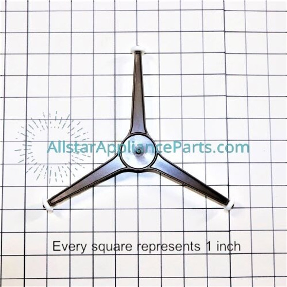 Rotating Ring Assembly WB06X10584
