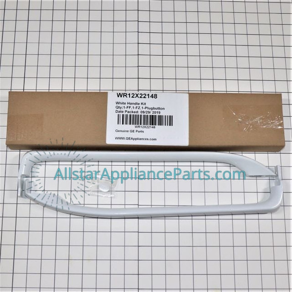 Part Number WR12X22148 replaces WR12X11010, WR12X11011, WR12X20141
