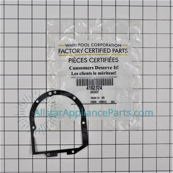 Part Number WP4162324 replaces 4162324, 4169822