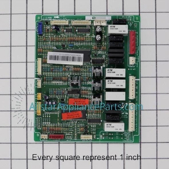 Main Control Board WR55X11065