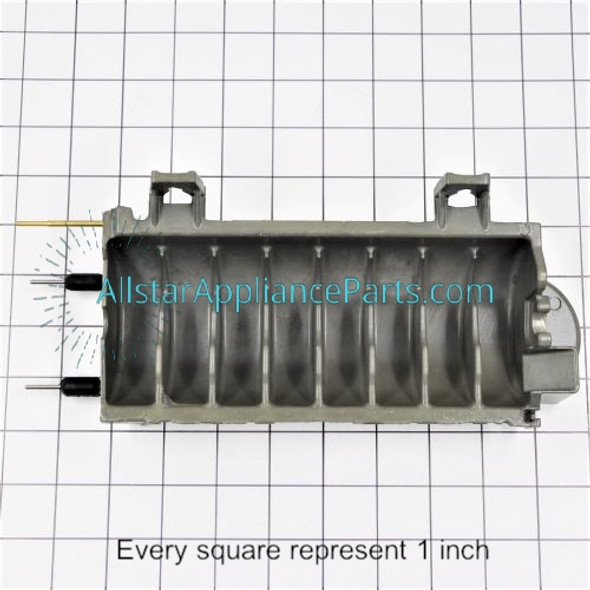 Part Number WPW10190929 replaces 14211407, 2255835, 627815, 627997, 628189, 628228, 628315, W10122527, W10190929
