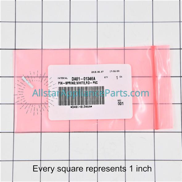 Pin DA81-01346A