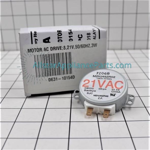 Turntable Motor DE31-10154D