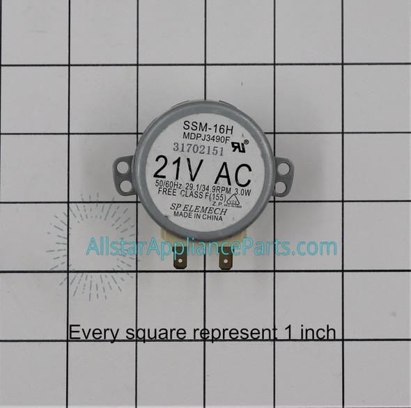 Synchronous Motor DE31-10173A