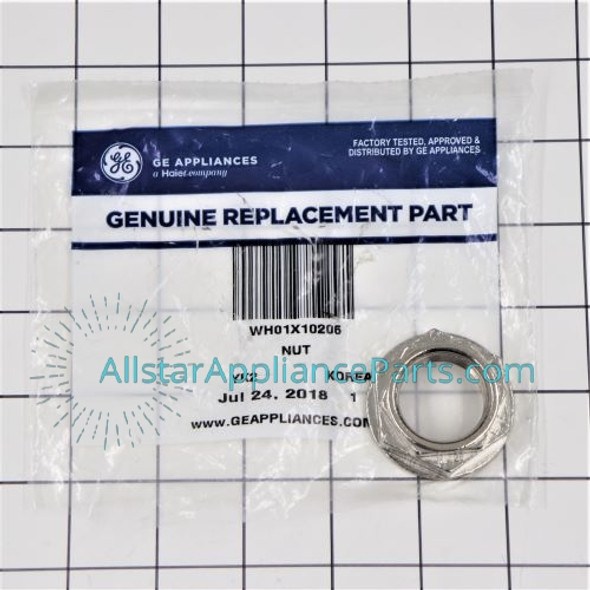 Spanner Nut WH01X10205