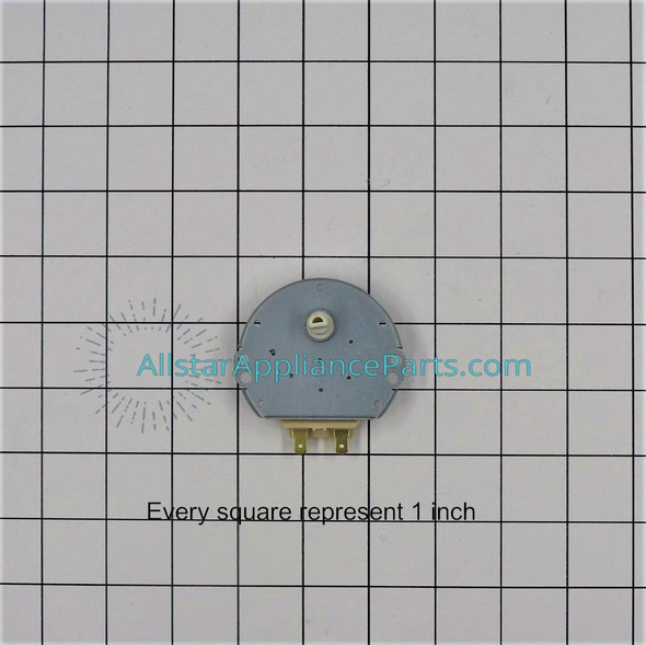 Part Number 6549W1S013H replaces 6549W1S013D