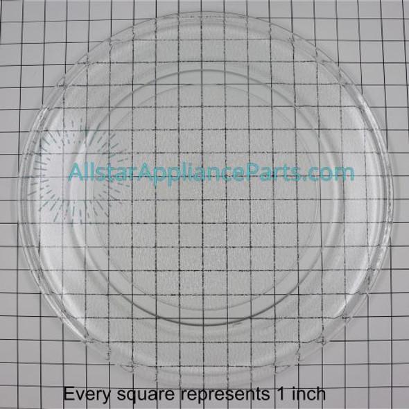 Glass Tray 3390W1A017A