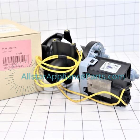 Assy pump drain DC96-00235A