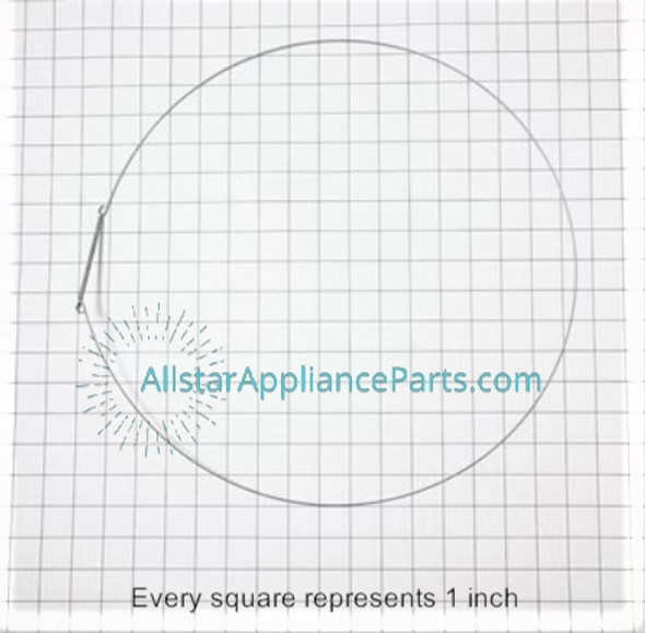 Part Number W10902779 replaces  8181664,  8182211,  W10003490,  W10902779VP,  WP8182211