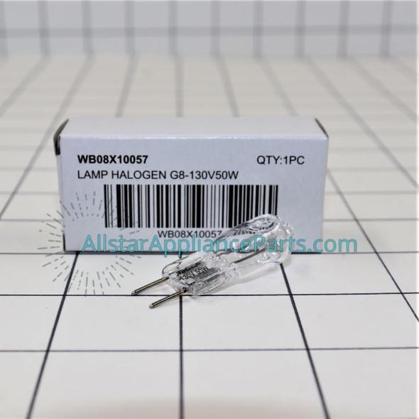 Part Number WB08X10057 replaces WB08X10051, WB25X21248, WB25X25393