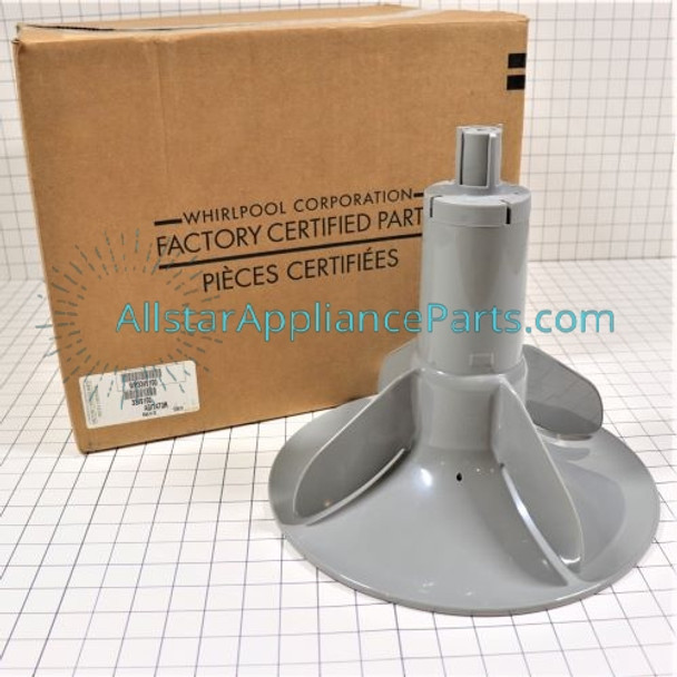 Part Number WP3349100 replaces 3349100, 3362299