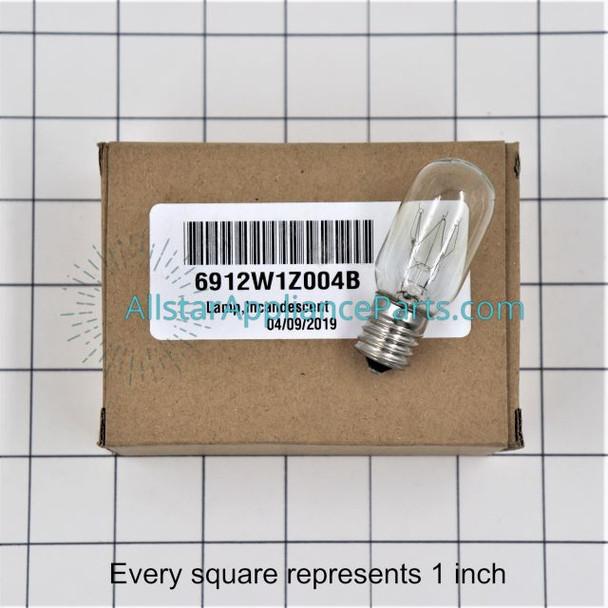 Light Bulb 6912W1Z004B