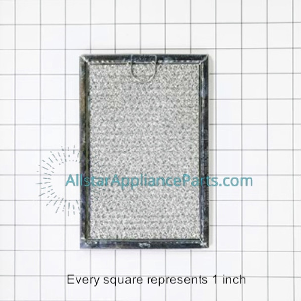 Grease Filter Assy WB06X10309