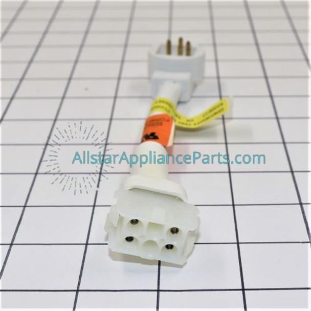 Ice Maker Adapter Plug 4 > 6 Pin WR29X10049