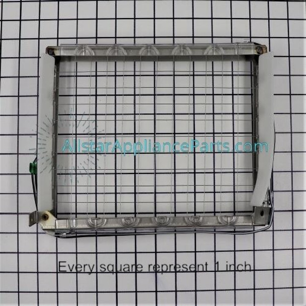 Part Number WP2313637 replaces 2185614, 2217280, 2313601, 2313637, W10218012, W10536696