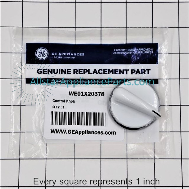 Part Number WE01X20378 replaces WE01X20432, WH01X10307, WH01X10460