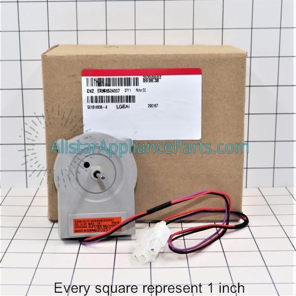Part Number EAU61524007 replaces EAU60694510
